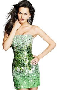 Sherri Hill Prom Pageant Homecoming Dress