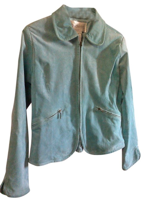 Preload https://item5.tradesy.com/images/chadwicks-light-blue-suede-leather-jacket-size-10-m-1669499-0-0.jpg?width=400&height=650