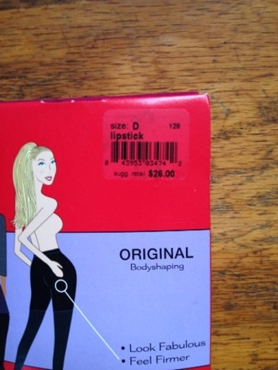 Spanx Spanx Tight End Tights