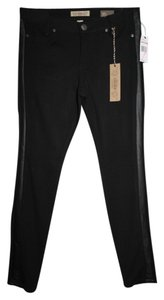 Nine West Skinny Pants Black