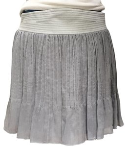 Catherine Malandrino Skirt Grey
