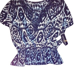 Notations Macy's Top