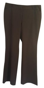 Worthington Trouser Pants Dark Brown
