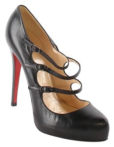 christian louboutin lillian mary jane pumps
