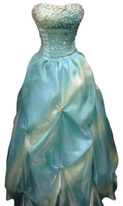 Tony Bowls Pageant Homecoming Prom. Dress