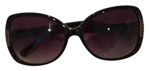 Tory Burch Tory Burch Oversized sunglasses