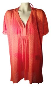 Echo Swim Resort Sundress Tunic