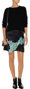 3.1 Phillip Lim Mini Skirt black