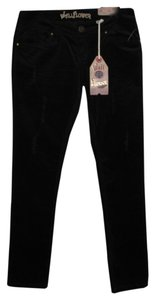 Wallflower Skinny Pants Black