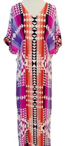 Multi Maxi Dress by Alice & Trixie