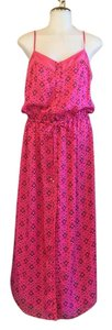 Pink Maxi Dress by Juicy Couture