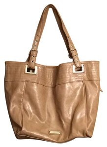 Steve Madden Tote in Tan