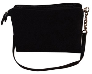 MICHE Black Clutch