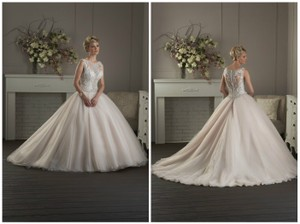 Bonny Bridal 401 Wedding Dress