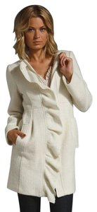 Nanette Lepore Napa Valley Trench Coat