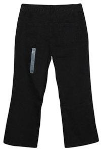 Christopher & Banks Straight Leg Jeans-Dark Rinse