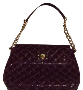Marc Jacobs Tote in Bordeaux