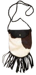 Patricia Wolf Cross Body Bag