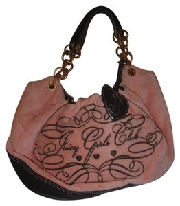 Juicy Couture Handbag Cluthes Shoulder Bag