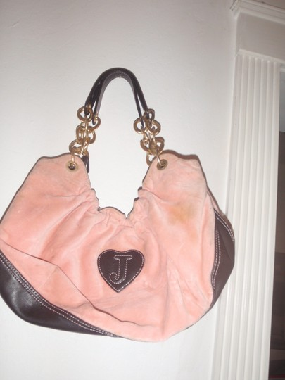 Juicy Couture Hand Purse Cluthes Shoulder Bag