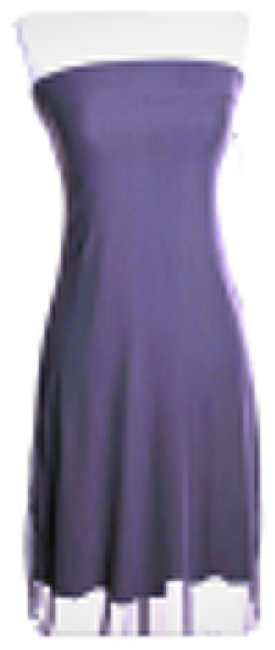 Marc New York Strapless Fully Lined W/ Tags Dress