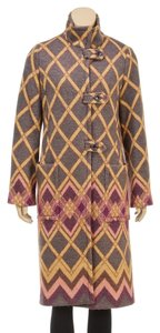 Missoni Wool Coat
