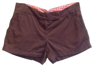 J.Crew Cargo Shorts Brown