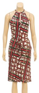 Gucci short dress Multi-Color on Tradesy