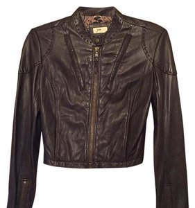 June leather Jacket Leather Jacket