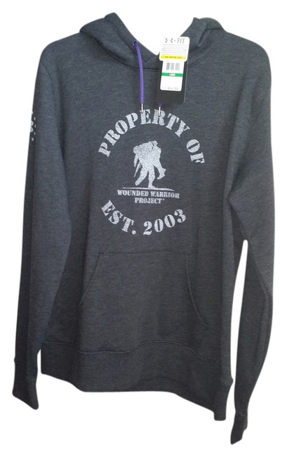 Under Armour Wounded Warrior Project Jacket