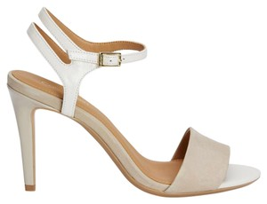 Calvin Klein Cocoon/soft white Sandals