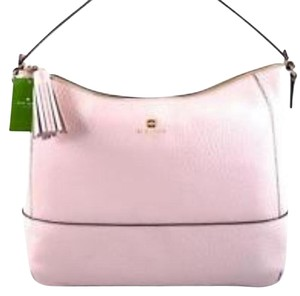 Kate Spade Leather Cathy Southport Hobo Bag