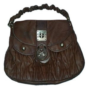 Steve Madden Leather Luxury Shoulder Bag