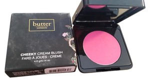 butter London butter London Cheeky Cream Blush Pistol Pink New in Box