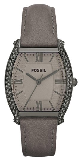 Fossil Fossil Female Wallace Watch ES3128 Gray Analog