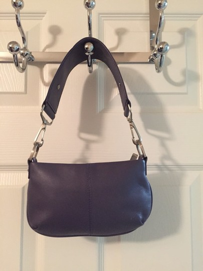 Hobo International Tote in Purple
