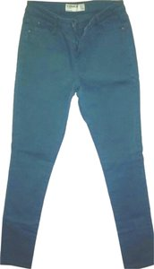 Colours by Alexander Julian Denim Tea Dark Free Shipping Gently Used Skinny Jeans-Dark Rinse