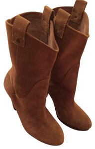 American Eagle Outfitters Beige Boots