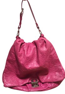 Marc by Marc Jacobs Tote in Magenta