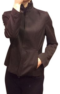 Betu Dark Brown Jacket