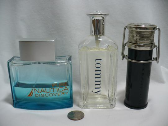 Tommy Hilfiger FRAGRANCES FOR MEN: Nautica/John Varvatos/Guy Laroche/English Leather