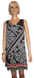 White House | Black Market short dress Multi on Tradesy