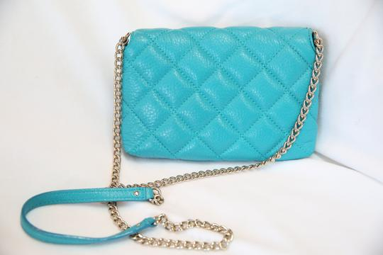 Kate Spade Handbag Quilted Cross Body Bag