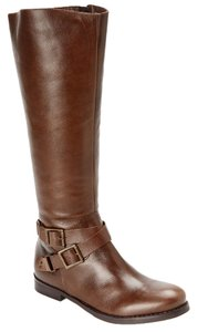 Matisse Leather Vintage Boot Brown Boots