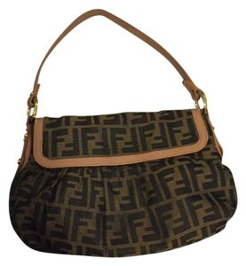 Fendi Satchel in Monogram