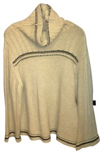 Margaret O'Leary Turtleneck 2 Sweater
