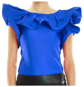 Gracia Top Blue