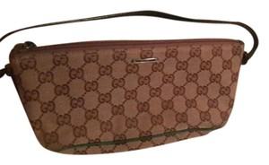 Gucci Wristlet in Monogram