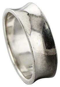 Sterling Silver 925 Ring Sterling Silver 925 Band