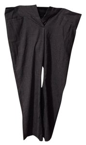 Maurices Boot Cut Pants Gray